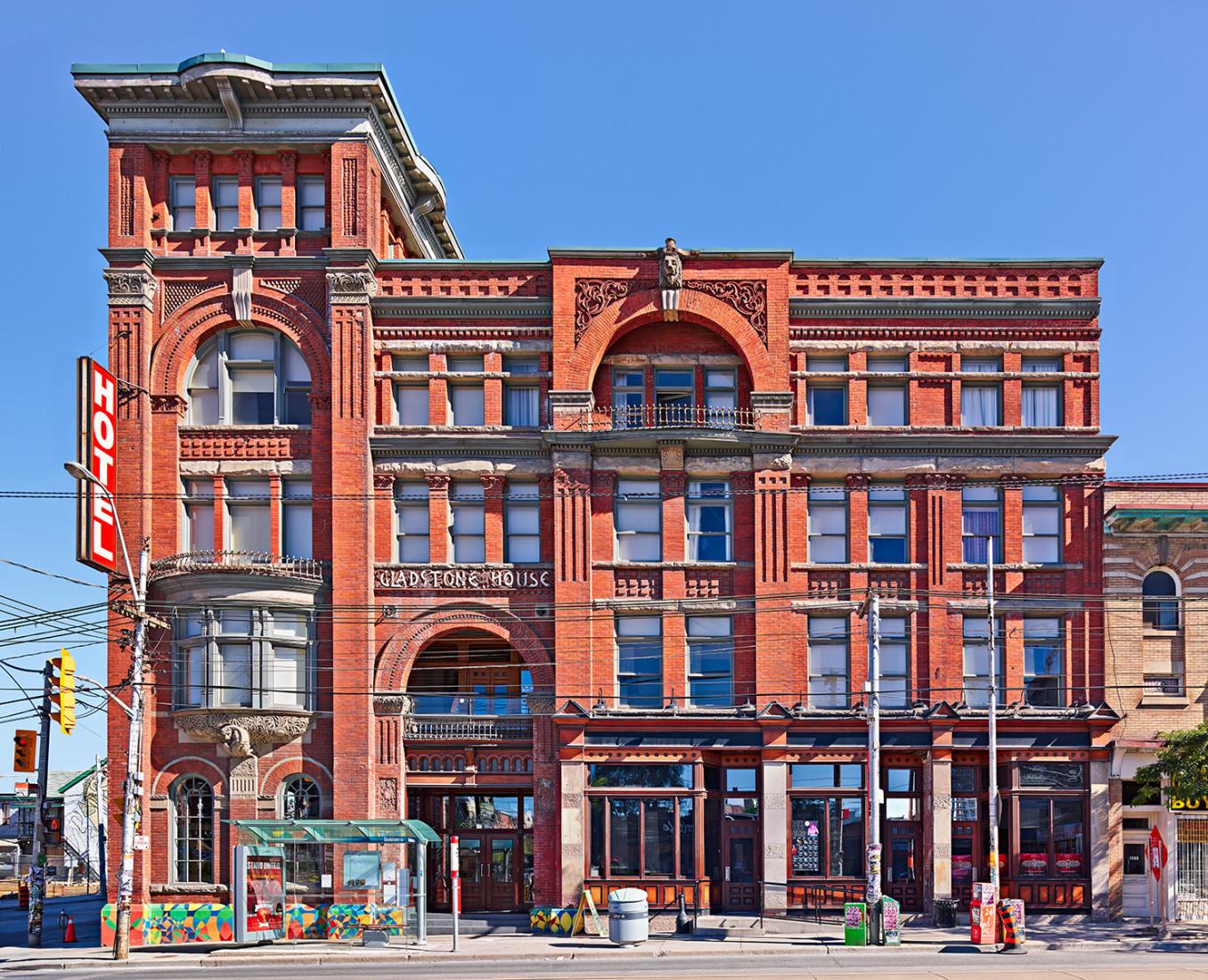 Gladstone Hotel Toronto Events